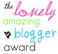 An award!