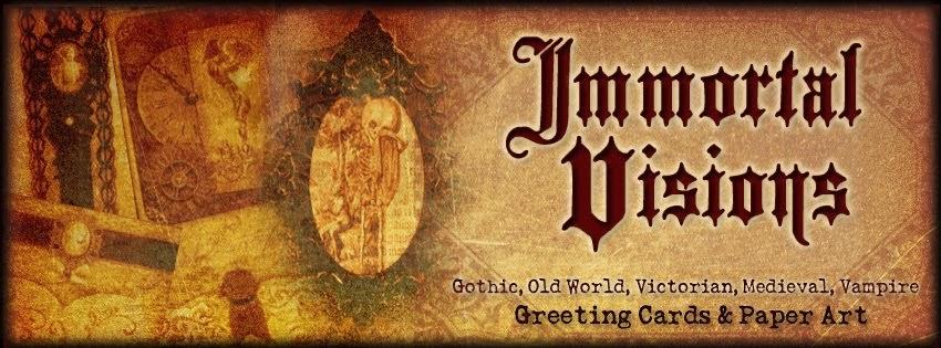 Immortal Visions Crafts