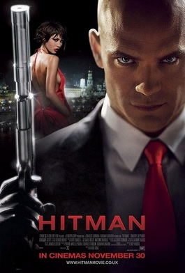 Hitman: Assassino 47 – Dublado