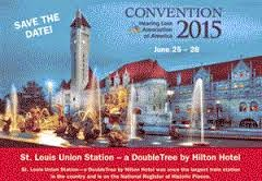 Save the date Convention Flyer