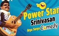 Arya Surya Tamil Full Comedy   T.Rajendar   Power Star   Mumaith Khan
