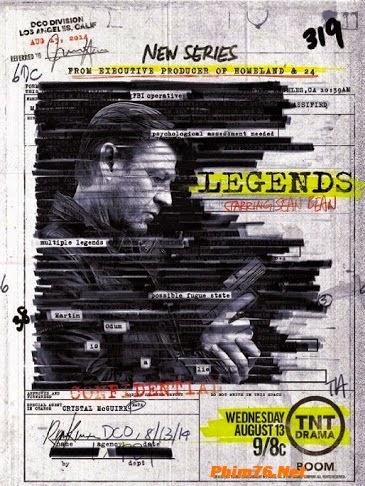 Những Huyền Thoại Season 1|| Legends Season 1
