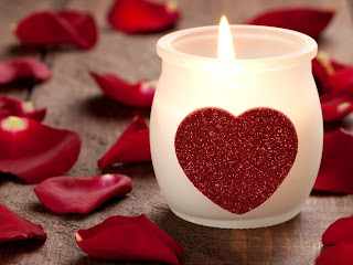 Love Fire Pot HD Love Wallpaper