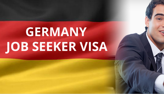 GERMANY JOB SEEKER VISA - Aiflc