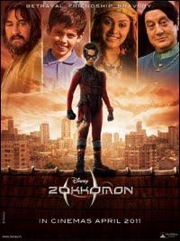 Zokkomon 2011 Hindi Movie Watch Online