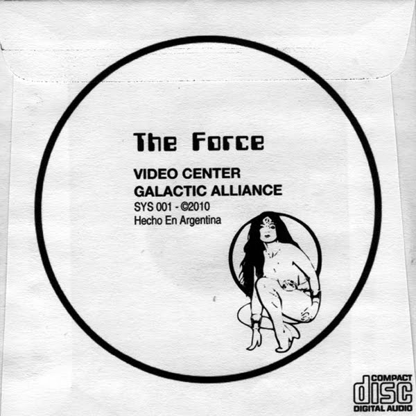 The Force - Video Center (New Italo-Disco 2011)