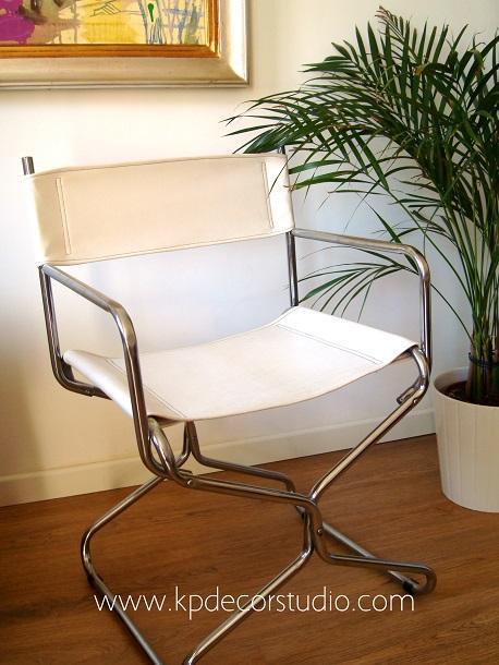 silla de diseño para regalo cumpleaños agosto julio