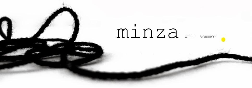 Mmi, Mittwochs mag ich, schwarz.weiß, Minza will Sommer, Frollein Pfau