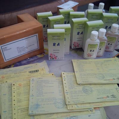 sabun obat jerawat alami paling ampuh penghilang jerawat bruntusan