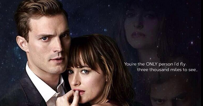 Fifty Shades of Grey Full Movie Download 2015 - welcome