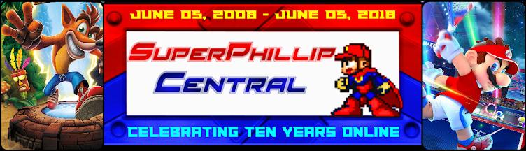 SuperPhillip Central
