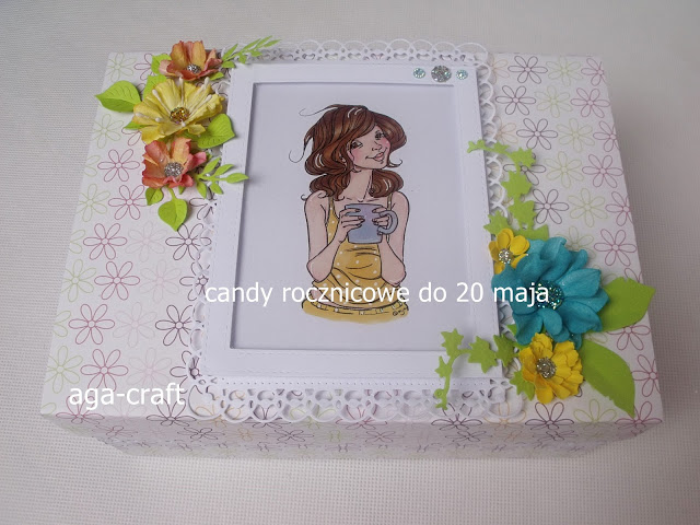 Candy u Aga-Craft