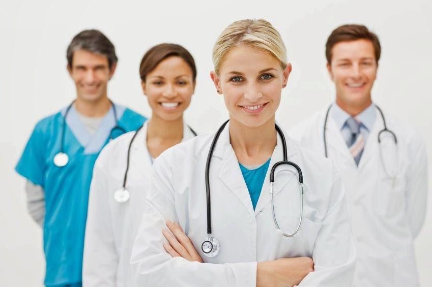 Potret Seorang Dokter (Menurut Pandangan Saya)