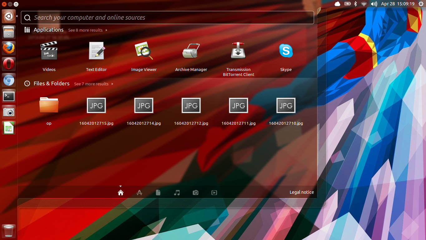 Say Hello To Ubuntu 13.04 Raring Ringtail