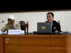 Bimtek UU KIP di Pemda Tasikmalaya