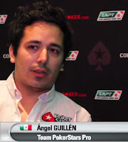 Angel Guillen