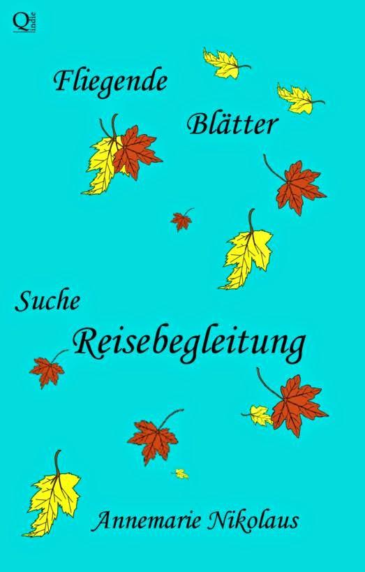 """Suche Reisebegleitung. Reihe """"Fliegende Blätter"""""""