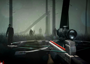 Into the Dead 1.19.0 Mod Apk-screenshot-2
