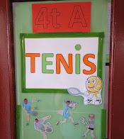 Tenis (4t A)