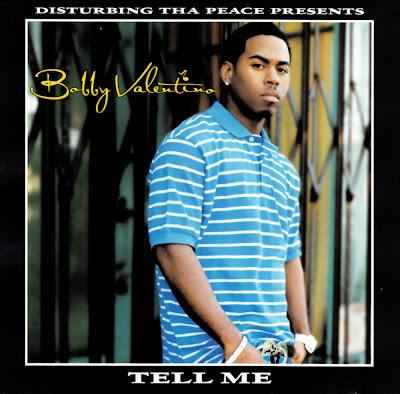 Bobby Valentino - Tell Me-Promo-CDS-2005