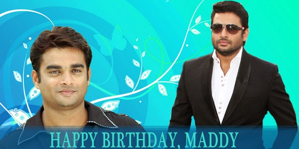 Listen to Madhavan Songs on Raaga.com