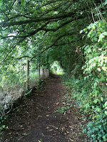Bourne End has great walks