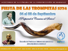TROMPETAS 2013