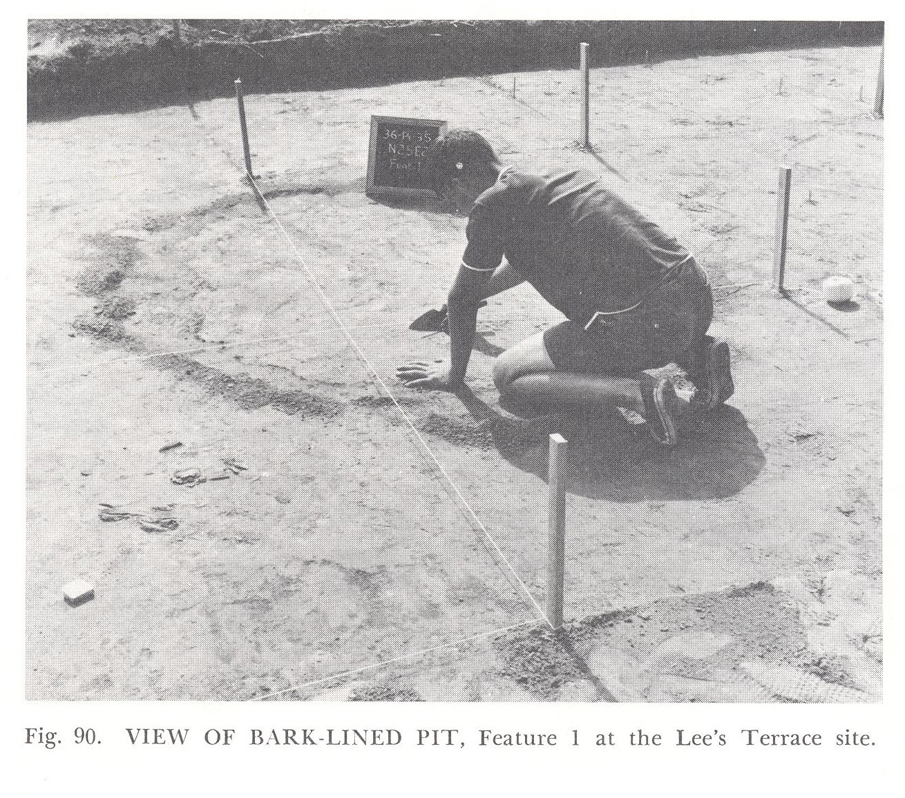 This Week In Pennsylvania Archaeology: This Week In Pennsylvania Archaeology: Archaeological
