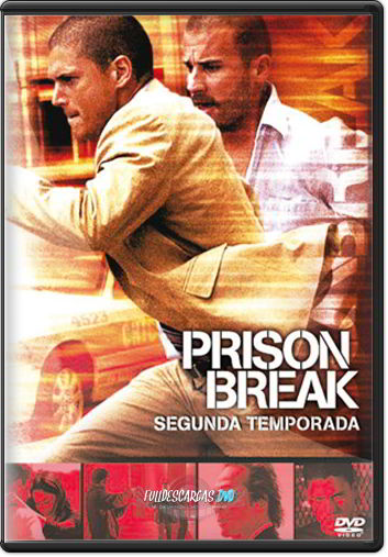 Prision Break Temporada 2 Audio Español Latino Descargar