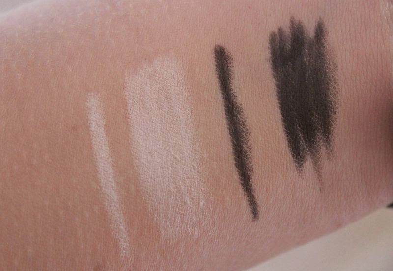 Urban Decay Naked 247 Glide On Double Ended Eye Pencil in Naked Basics