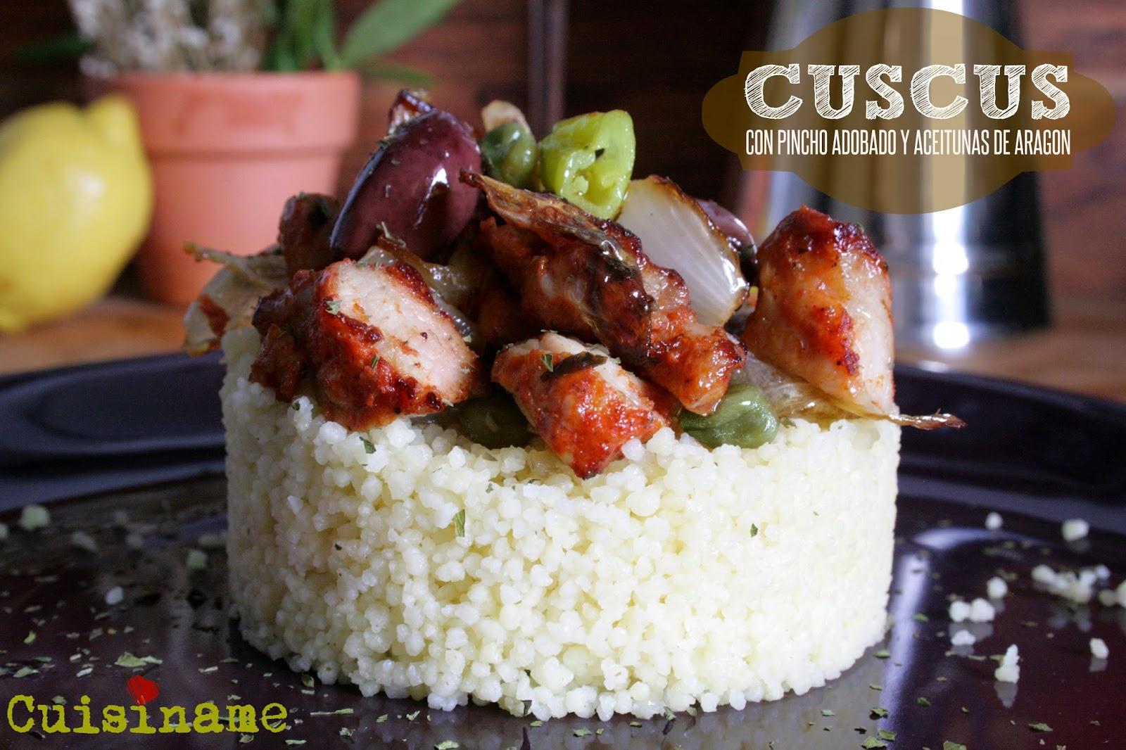 cous cous, cus cus, cuscus, cous cous con carne, carne adobada, recetas originales, recetas faciles, recetas de cocina, yummy recipes