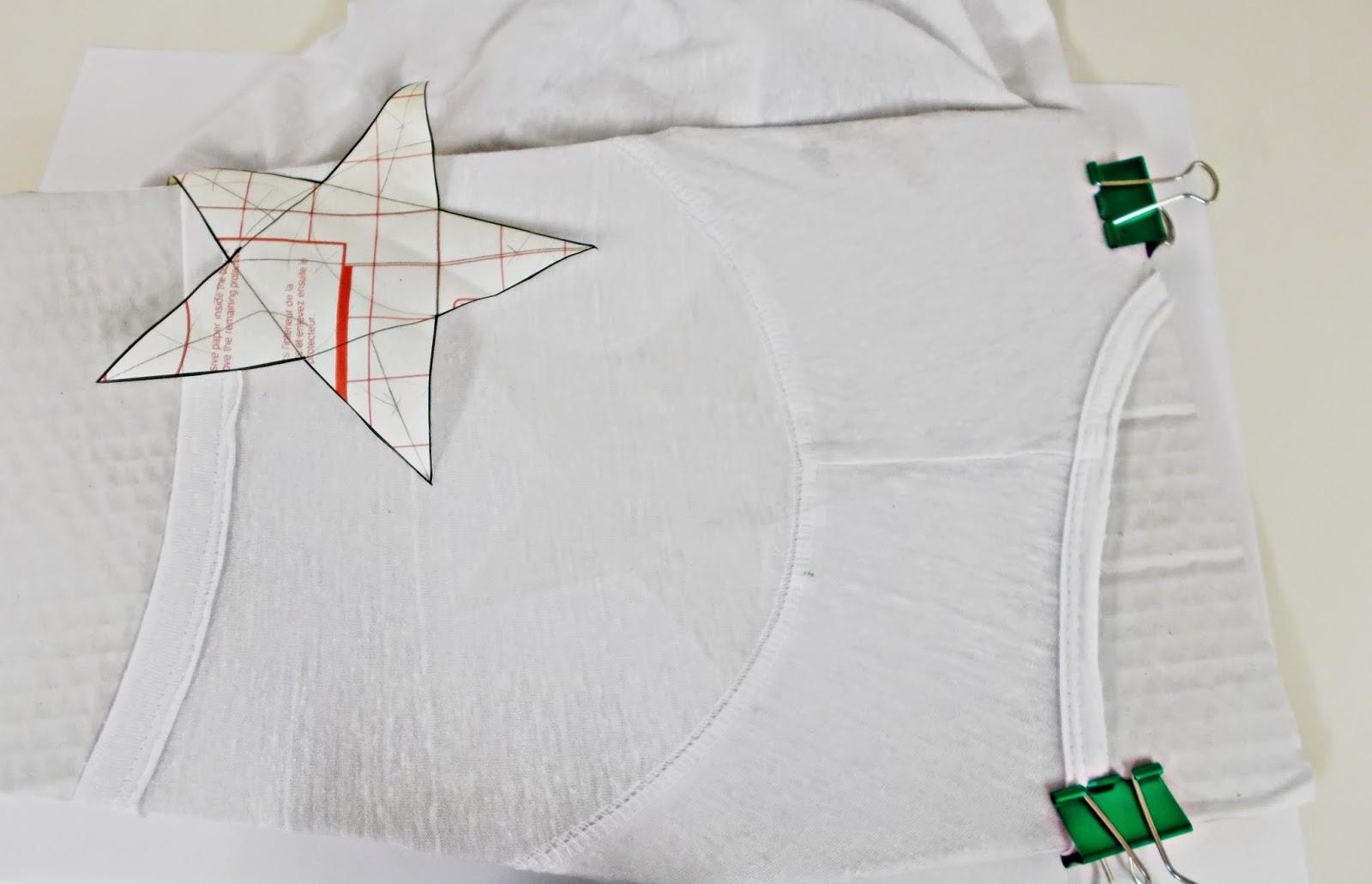 DIY-camiseta-pintada-estarcido-sello-tinta-estrella-DIYviertete-3