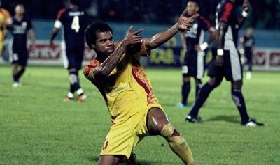 Line Up Susunan Pemain Sriwijaya vs Persela Piala Presiden 2015