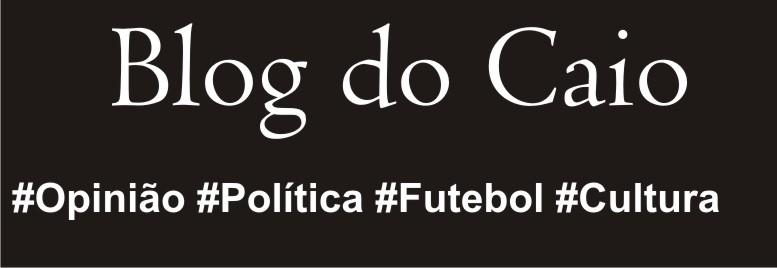 Blog do Caio
