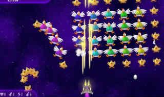 Tải Game Bắn Gà 6 Đồ Họa 3D