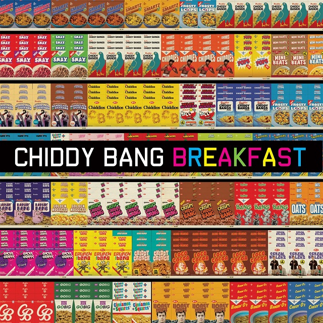 "Chiddybangbreakfast Chiddy Bang   ""Zeros"" (MP3 Download)"
