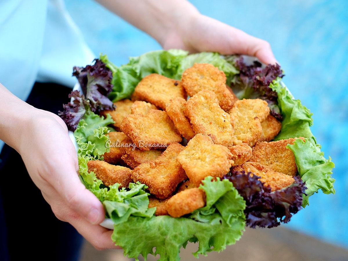 Picnic-with-fiesta-nugget-(www.culinarybonanza.com)