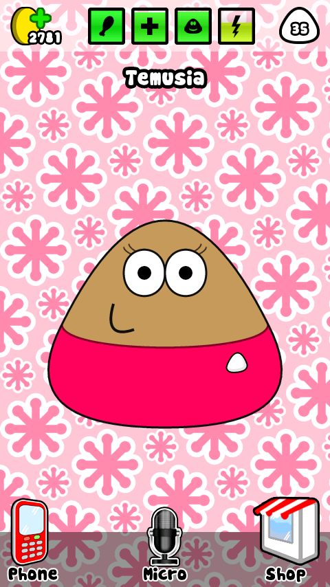 Gry Pou Do Grania