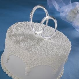 Wedding Ring Cakes wedding Planning Married