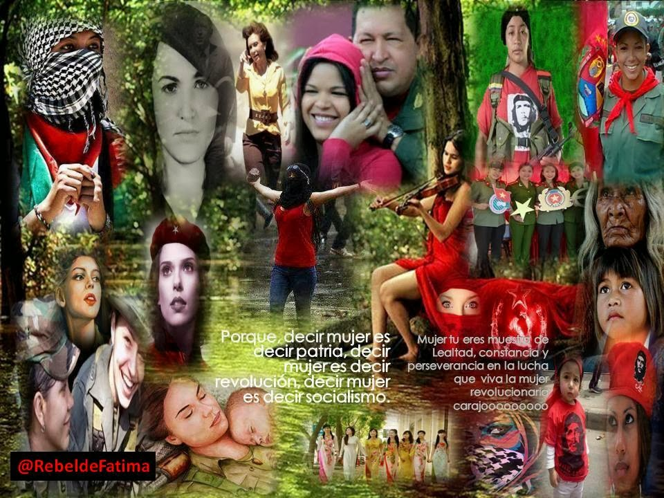 http://indiarebelde.blogspot.com/2012/01/mujer-venezolana.html