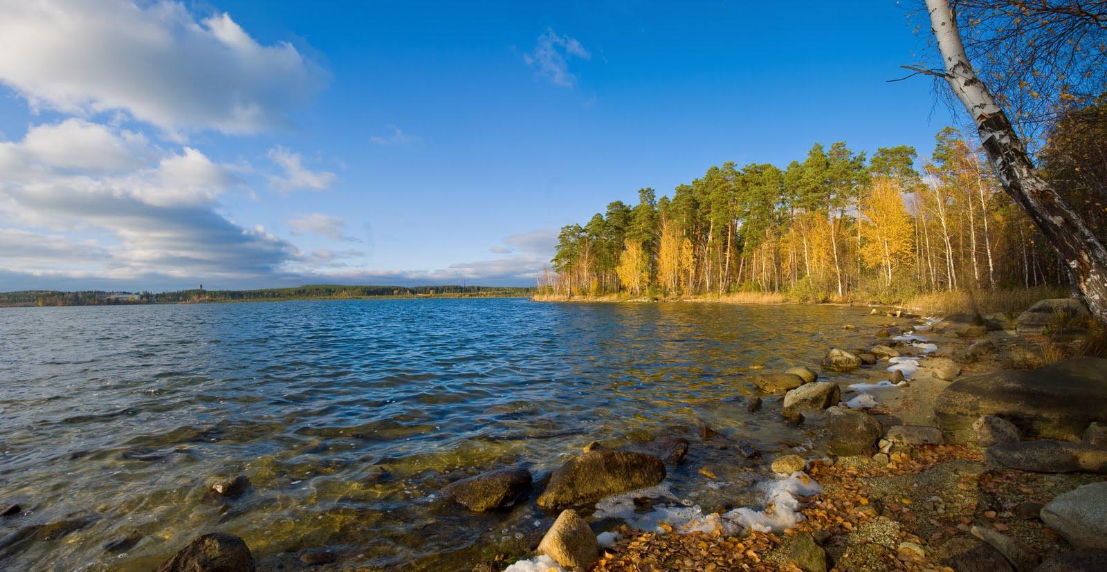 рыбалка на озере дикое в пермском крае