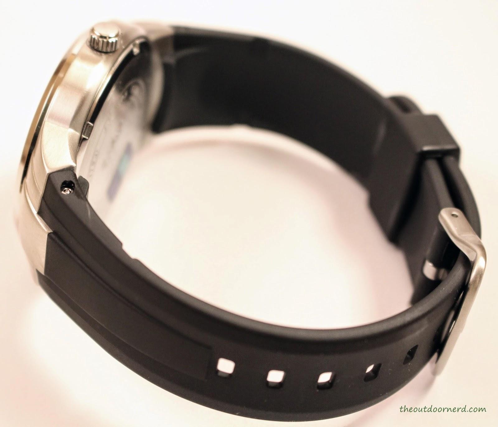 Casio Men's EF305-1AV Edifice Product Image 2