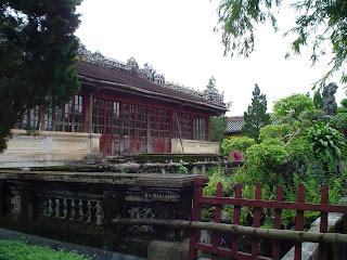Hung-Mieu Temple