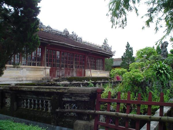 Templo Hung Mieu