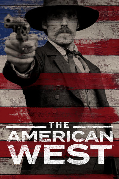 The American West Saison 1 VOSTFR