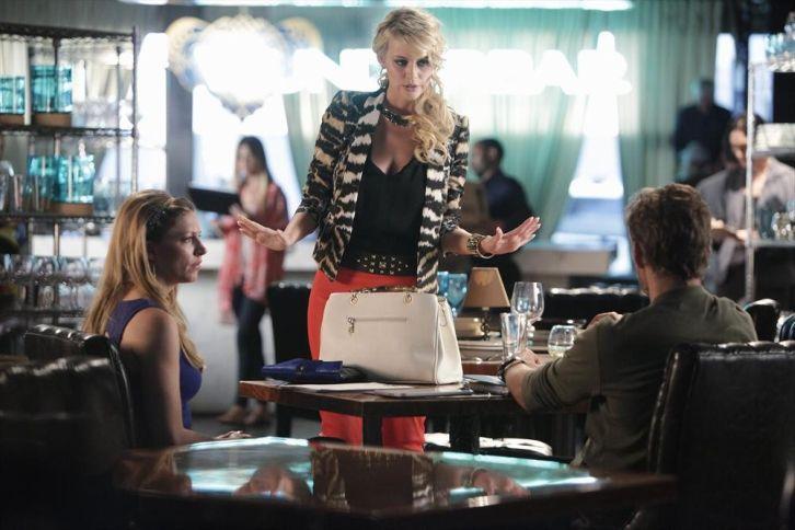 Mistresses - Episode 2.12 - Surprise - Promotional Photos