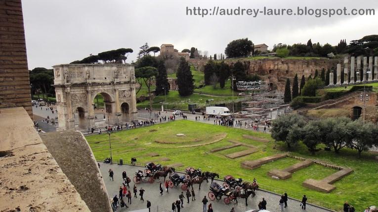 temple forum rome