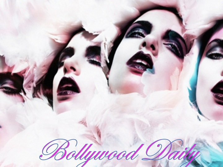 BOLLYWOOD DAILY