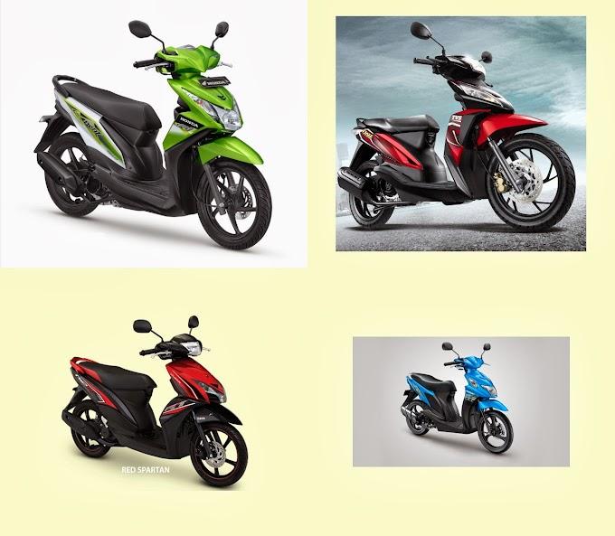 Uji Konsumsi Bahan Bakar Matik 110-115cc, Mio GT Paling Irit (Part 1)