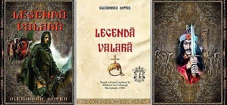 Alexandru Mitru - Legenda Valaha